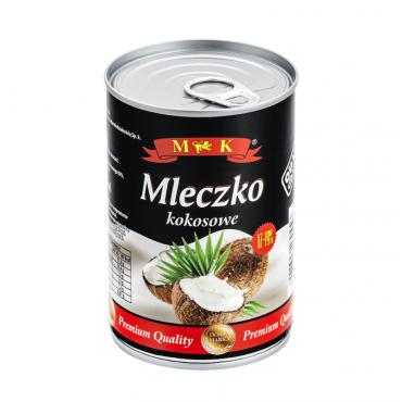 Kokosų pienas MK 400ml