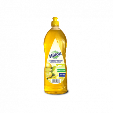 """Indų ploviklis """"Lemon"""" 500ml."""