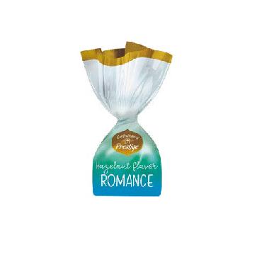 """Saldainiai """"Romansas"""" riešutų skonio 1kg"""