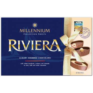 """Saldainiai """"Riviera"""" 250g"""