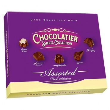 """Saldainiai """"Chokolatier"""" 250g"""