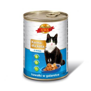 """Kačių ėdalas """"Animal"""" su..."""