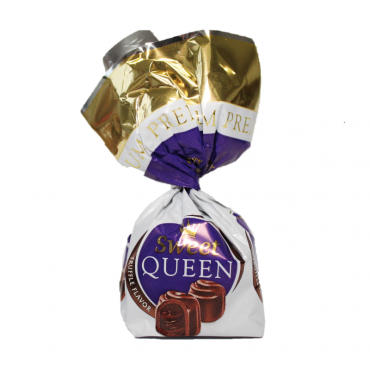 """Saldainiai """"Sweet Queen""""..."""