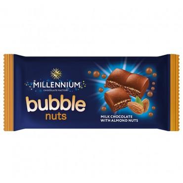 Korėtas šokoladas su...