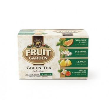 """Žalioji arbata """"4 skonių""""..."""