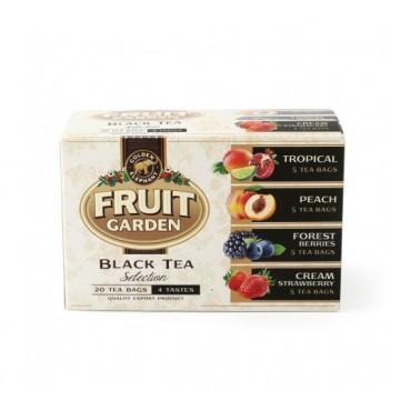 """Juodoji arbata """"4 skonių""""..."""