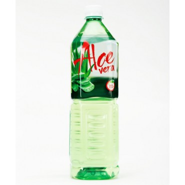 "Gėrimas ""Aloe vera"" 1,5L."