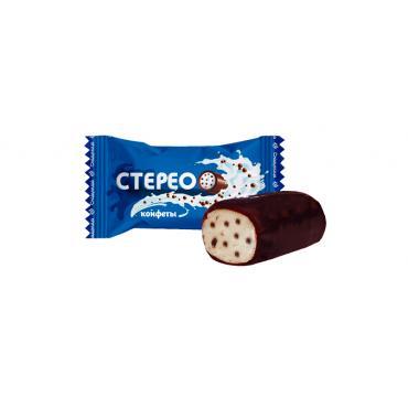 """Saldainiai """"Stereo"""" 1kg(1*5)"""