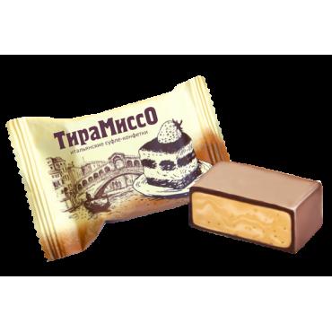"""Saldainiai """"Tiramisso"""" 500g"""