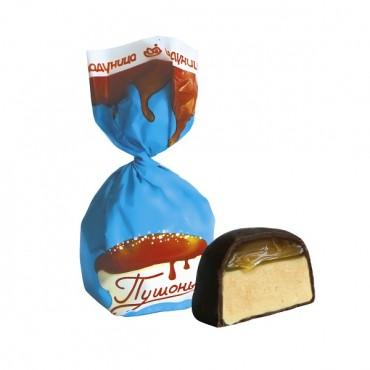 "Saldainiai ""Sufle su sūria..."