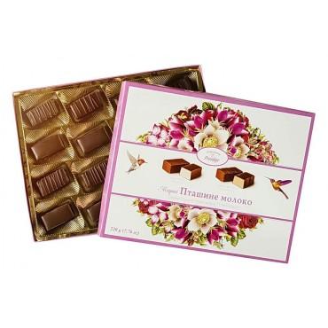 Saldainių dėžutė...