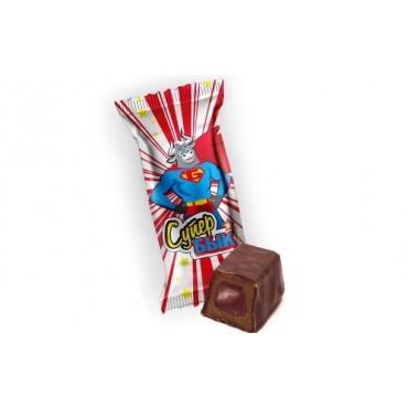 """Saldainiai """"Super BULIUS""""..."""