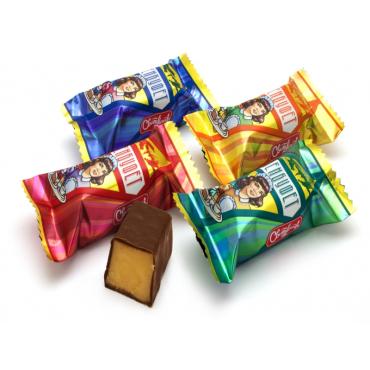 """Saldainiai """"Lenbufet"""" 1kg..."""