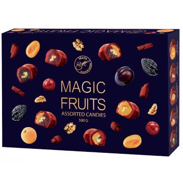 """Saldainiai """"Magic fruits""""..."""