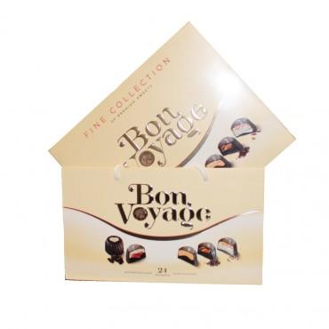 "Saldainiai ""BON VOYAGE""..."