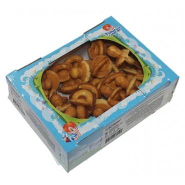 """Sausainiai """"Milipusikai"""" 250g."""