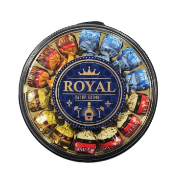 "Saldainiai ""Royal"" asorti..."