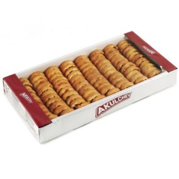 """Sausainiai """"Miafli"""" 620g"""