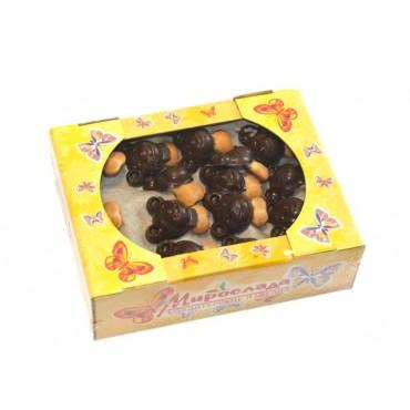 """Sausainiai """"Pribambasikas""""..."""