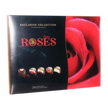 """Saldainių rinkinys """"Bon Roses"""" 360g"""