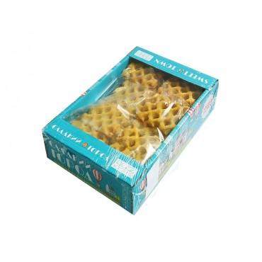 """Sausainiai """"Medaus raštai""""..."""