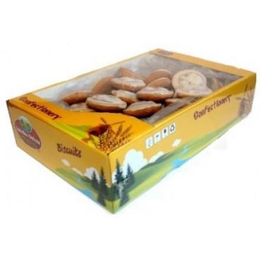 """Sausainiai """"Saldus slėnis""""..."""