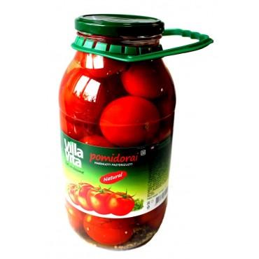 Marinuoti pomidorai 1,850 L...