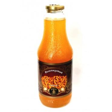 Šaltalankių nektaras (tichvinskij) 1L