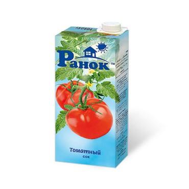 Pomidorų sultys su druska...