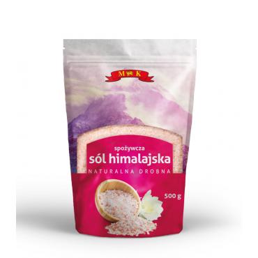 Himalajų druska 500g