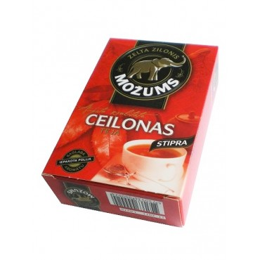 Juodoji Ceilono arbata 100g