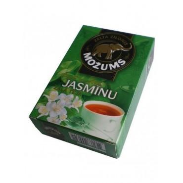 Žalioji jazminų arbata 80g