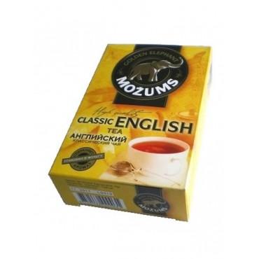 Klasikinė anglų arbata 100g