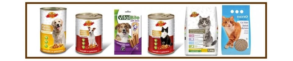 Dog, cat goods
